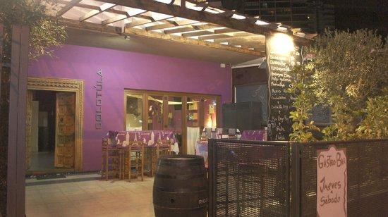 Image result for Solotula restaurant