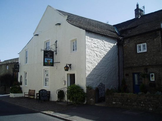 Yorkshire Dales V - The Fox and Hounds