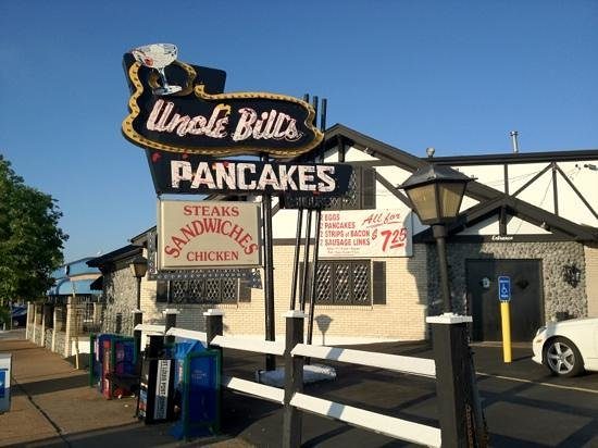Uncle Bills Pancake House