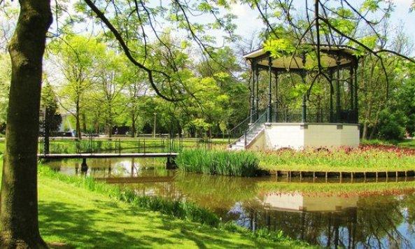 vondelpark-ის სურათის შედეგი