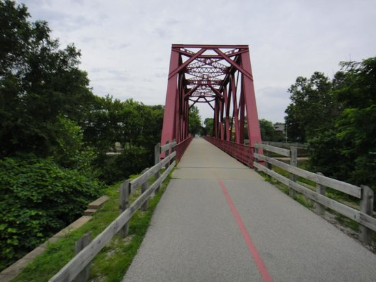 Monon Trail Carmel 2018 All You Need To Know Before