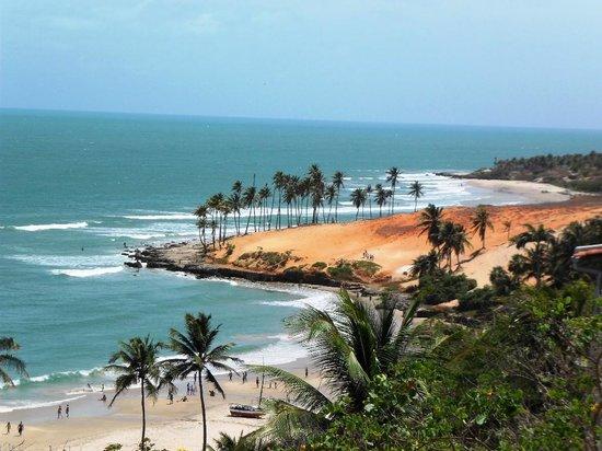 Ceará: Vista da Praia