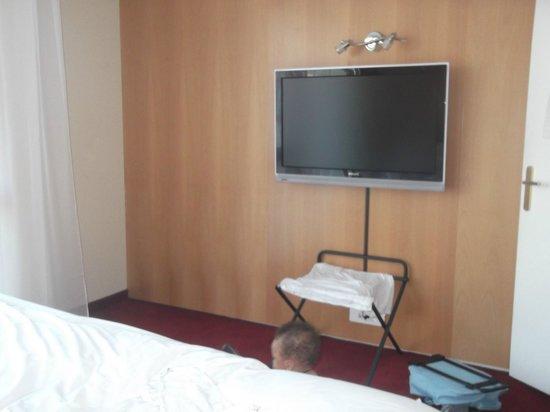 tv chambre