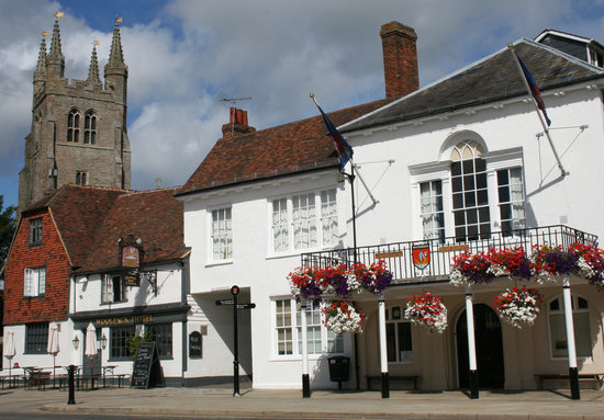 tenterden town hall - THE MOST BEAUTIFUL ENGLISH VILLAGES PICTURES STUNNING ENGLISH COUNTRY TOWNS IMAGES