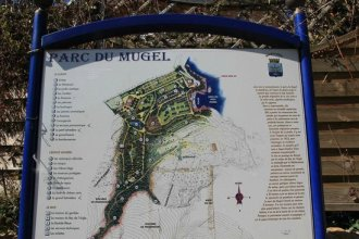 Photos de Parc du Mugel, La Ciotat