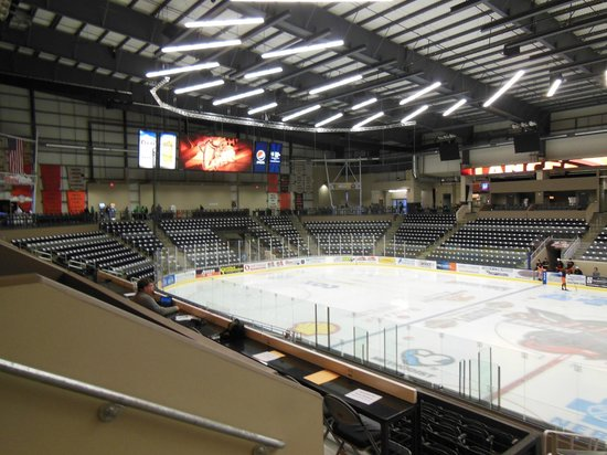 Ralston Arena Ne Address Phone Number Top Rated