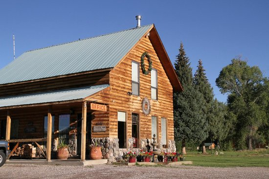 Chama New Mexico Lodging