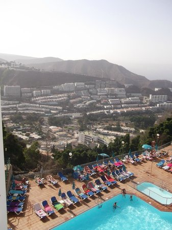Pool Area Picture Of Colina Mar