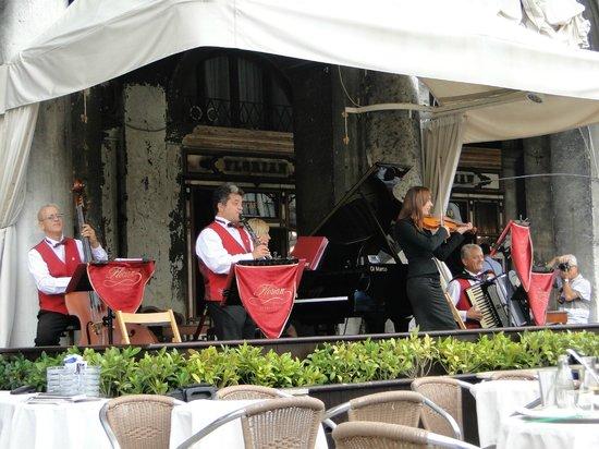 Photos de Caffe Florian, Venise