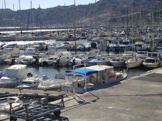 IBIS Budget Marseille LEstaque Picture Of Ibis Budget