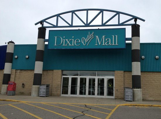 Dixie Outlet Mall Mississauga 2018 All You Need To