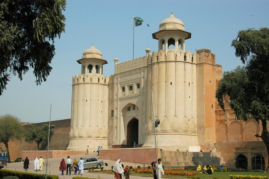Photos of Lahore Fort-Shahi Qila, Lahore