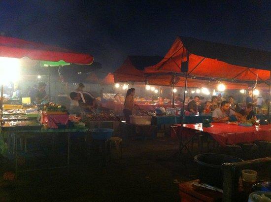 Photos of Night Market, Kota Kinabalu, Kota Kinabalu