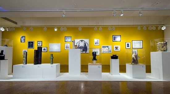 Derby City Open, Gallery 2 - Picture of Derby Museum and ...