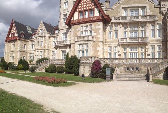 Photos of Palacio Real de La Magdalena, Santander