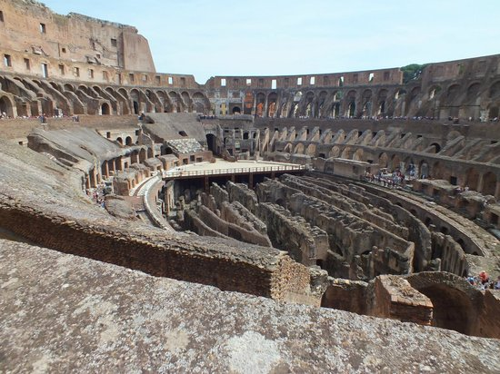 Photos of Colosseum, Rome