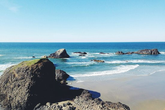 It is administered by the oregon parks and recreation department. Beautiful Campgrounds Review Of Humbug Mountain State Park Port Orford Or Tripadvisor