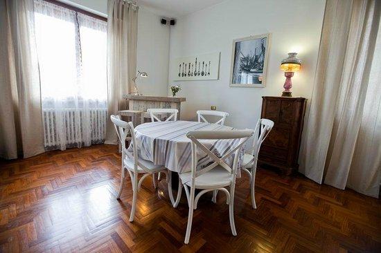 Sala Colazione Picture Of Villa Ngiolo Bed Breakfast