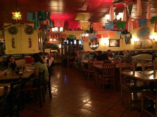 Mexican Restaurants Tucson 85719