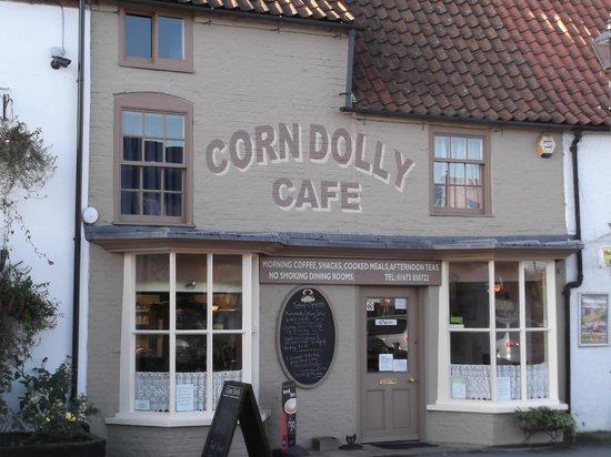 CORN DOLLY CAFE, Wragby - Restaurant Reviews, Photos & Phone Number -  Tripadvisor
