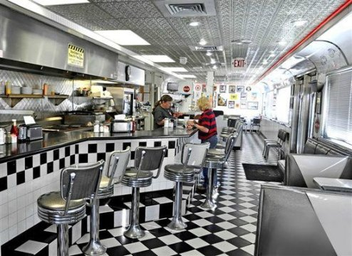Penny s Diner Interior   Picture of Penny s Diner  Yuma   TripAdvisor Penny s Diner Interior