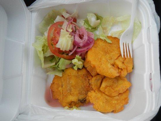 Lunch Menu Broward County