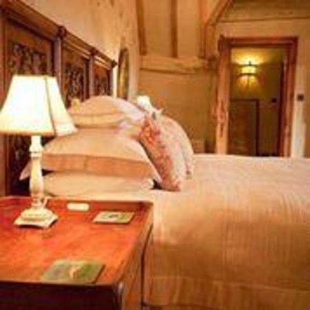 Pauntley Court Luxury Bed Amp Breakfast Redmarley DAbitot