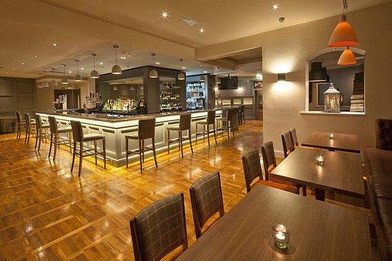 mcgettigans cookhouse bar dublin
