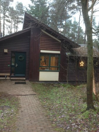 63 Three Oaks Picture Of Center Parcs Whinfell Forest