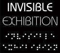 Afbeeldingsresultaat voor The Invisible Exhibition Budapest logo