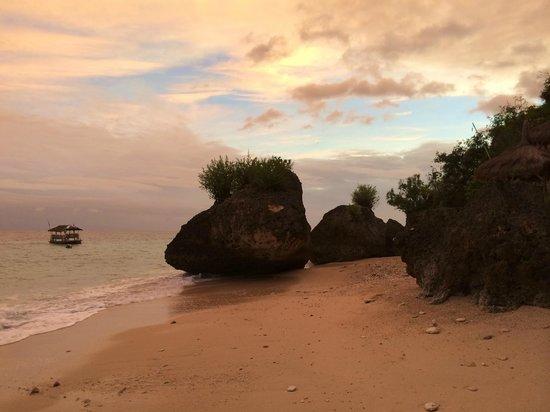 Eden Resort Oslob Cebu Beach