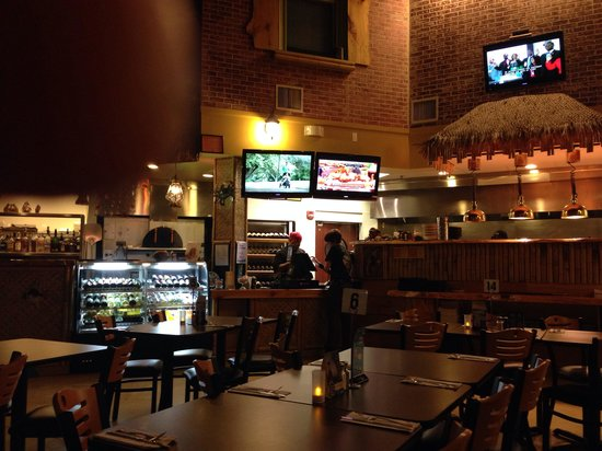 Restaurants Cater Near Novi Mi