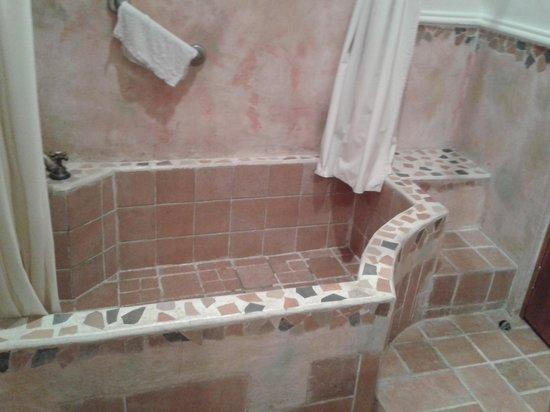 Foto De Hotel Casa Vrtiz Oaxaca Tina Del Bao TripAdvisor