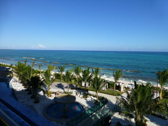 View Of Ocean From Suite Picture Of Generations Riviera