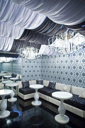 Tiffany Lounge, Хабаровск - фото ресторана - TripAdvisor