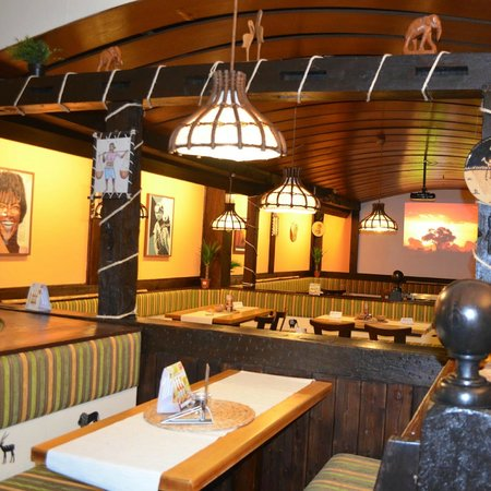 Safari Restaurant Kaiserslautern Restaurant Reviews