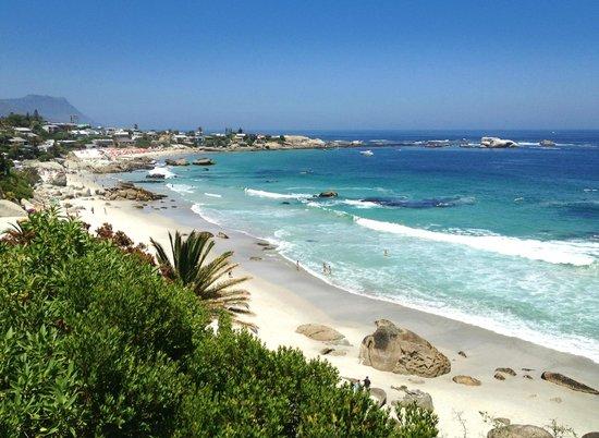 Clifton Beach (91651776)