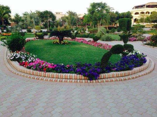 Image result for hilal park karachi