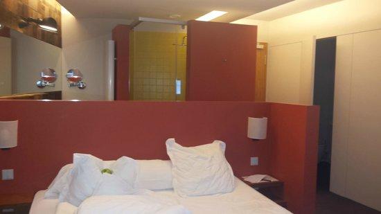 photo de the seven hotel esch sur
