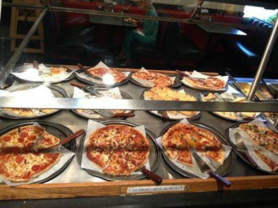 Closest Pizza Buffet My Location