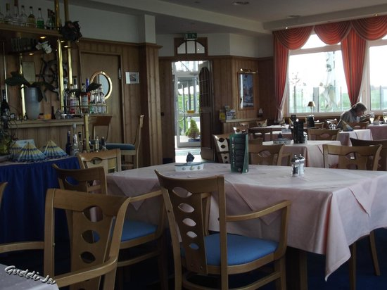 Restaurant Cafe Winterhuder Fahrhaus