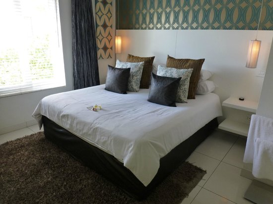 Villa Zest A Boutique Hotel In Green Point Cape Town Hg2