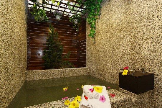 蘭桂溫泉會館 (礁溪) - 11 則旅客評論和比價