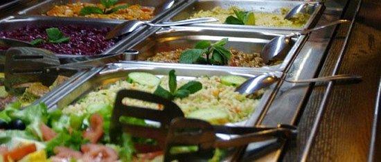Le Kasbar Marseille Restaurantanmeldelser TripAdvisor