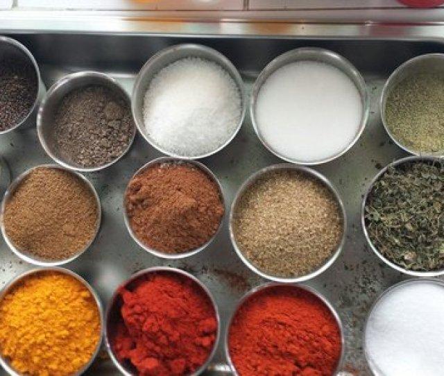 Bombay To Goa Restaurant The Indian Masala All Of From In India Garam Masala Kasuri