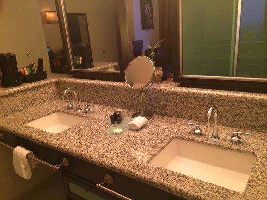 Bathroom Picture Of Hard Rock Hotel Amp Casino Biloxi
