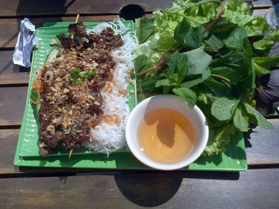pho quynh torcy restaurant reviews