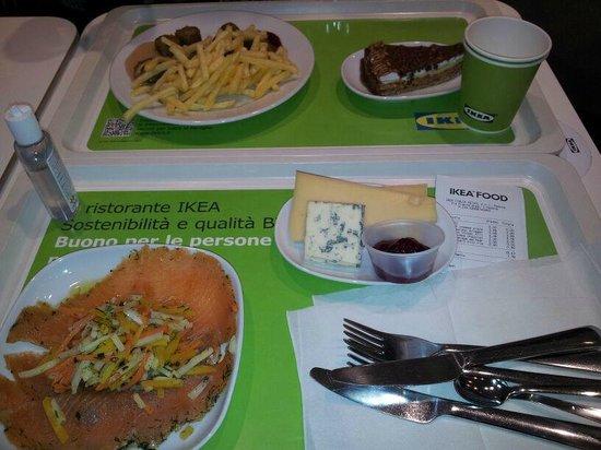 Restaurant Ikea Padova Ristorante Recensioni Numero Di