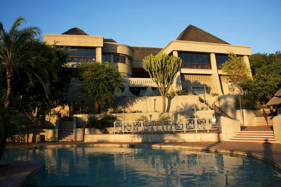 Lokuthula Lodges UPDATED 2017 Prices Amp Lodge Reviews