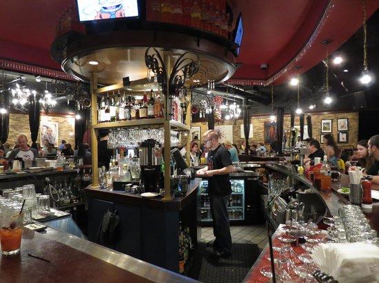 Hells Kitchen Bar Mpls Hell Minneapolis